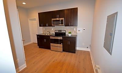 Kitchen, 846 N 25th St, 0