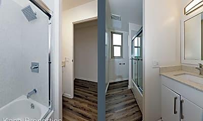 Living Room, 373 Staten Ave, 2