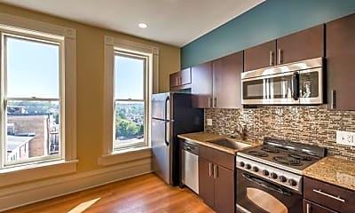 Kitchen, 102 E Main St, 2