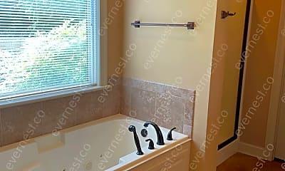 Bathroom, 119 Pleasant Harbor Ave, 2