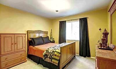 Bedroom, Fairfield Communities, 2