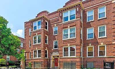 Building, 2626 N Spaulding Ave #2, 0
