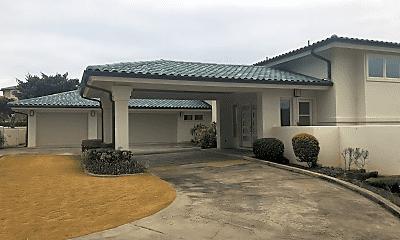 Building, 1007 Kuamauna St, 1