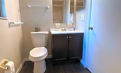 Bathroom, 12142 Magnolia St, 1