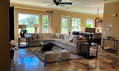 Living Room, 61016 Desert Rose Dr, 0