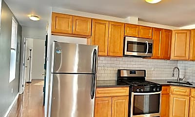 Kitchen, 1701 S 19th St 3, 0