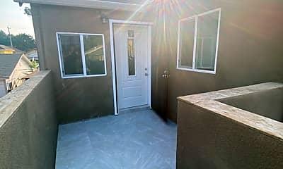 Bedroom, 1501 Pomona Ave, 0