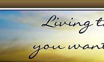 Prairie Village Retirement Living, 1