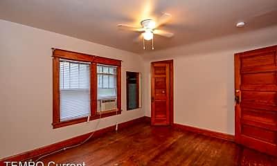 Bedroom, 209 E 12th St, 2