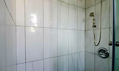 Bathroom, 41-23 53rd St, 2