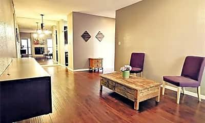 Living Room, 7950 N Stadium Dr 171, 1