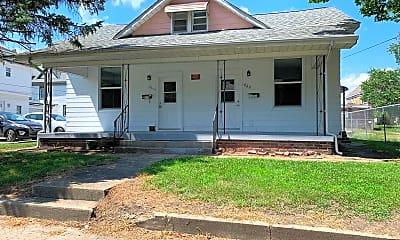 Building, 660 Oak St, 0