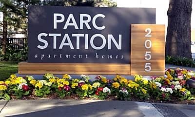 Community Signage, 2055 Range Ave, 0
