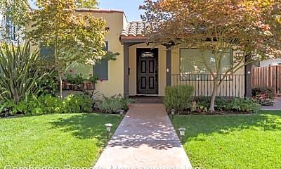 Building, 122 Santa Rita Ave, 0