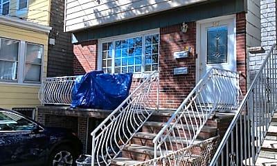 Patio / Deck, 347 New York Ave, 2