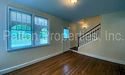Bedroom, 3501 Wilmot Ave, 1