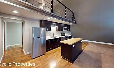 Kitchen, 4007 Dunlap Ave, 0