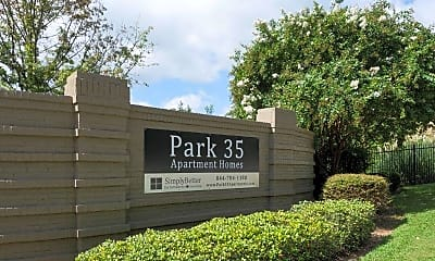Park 35, 0