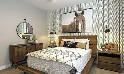Bedroom, 310 N Amedeo Ln, 1