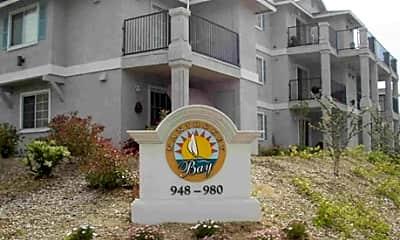Nantucket Bay Apartments, 0