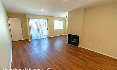 Living Room, 10755 Kling Street, 0