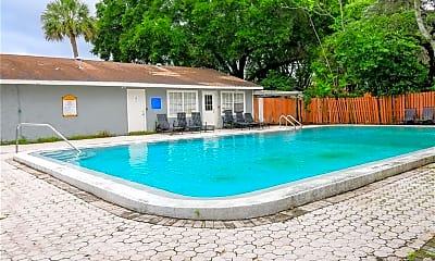 Pool, 12402 Hibiscus Oak Pl 101, 2
