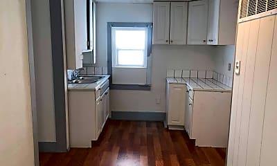 Kitchen, 1112 E 4th Ave, 1