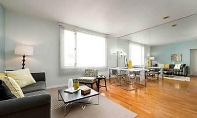 Living Room, 315 E 46th St, 0