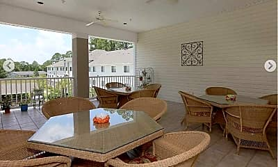 Holly Ridge Apartments, 1