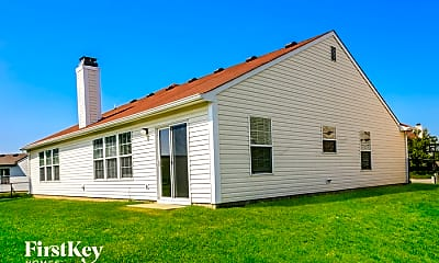Building, 1143 Halifax Ct, 2