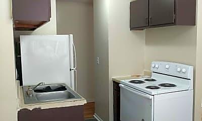 Kitchen, 1540 Mississippi St, 1