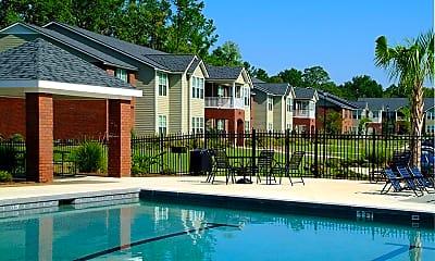 Pool, Greystone Creekwood, 2