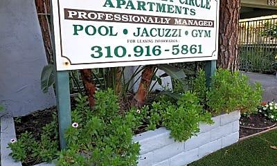 Green Valley Circle Apartments, 2