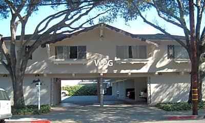 Building, 745 Menlo Ave, 0