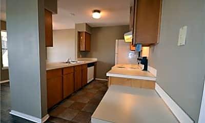 Kitchen, 1500 Nettleship St, 1