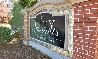 Community Signage, 375 Ralph McGill Blvd, Unit 1103, 2