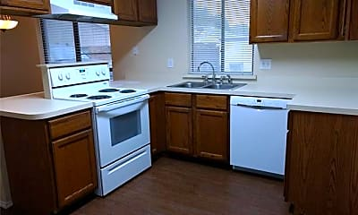 Kitchen, 5741 Cancun Dr, 0