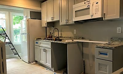 Kitchen, 502 W 26th St, 1