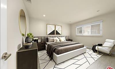 Living Room, 9588 W Olympic Blvd 5, 1