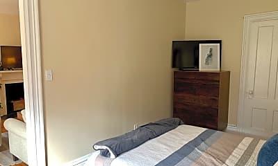Bedroom, 217 Newbury St, 2