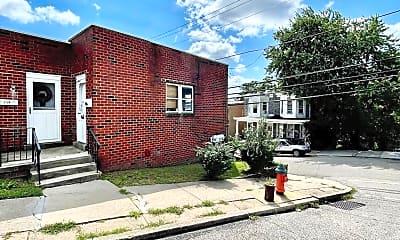 Building, 4167 Terrace St A, 1