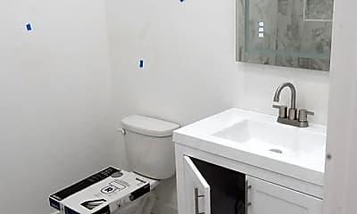 Bathroom, 2517 N 34th St, 0