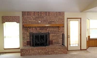Living Room, 3007 Homer Cir, 1