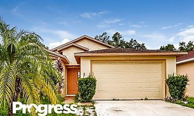 Building, 4876 Jamaica Ln, 0