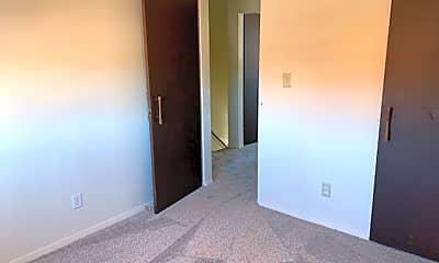 Bedroom, 1002 N School St, 2