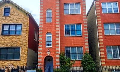 Building, 1520 W Superior St 3, 0