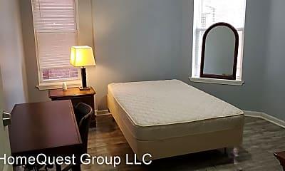 Bedroom, 4644 Newberry Terrace, 2