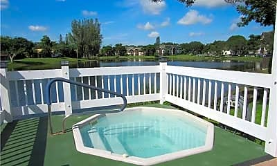 Pool, 3650 Inverrary Dr 3S, 1