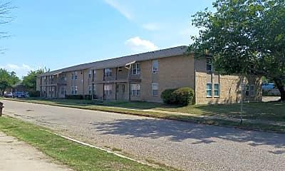 Waco Apartments, 2