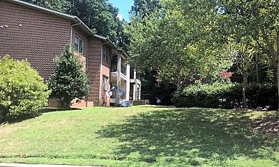 Ashton Woods Apartments, 2